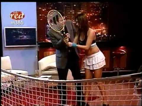 Asi Somos: A jugar tenis [23/09/2010]