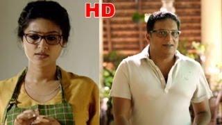 Ulavacharu Biryani Movie Songs || Teeyaga Teeyaga || Prakash Raj || Sneha || Urvashi || 02 width=