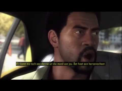 Driver: San Francisco | Dodge Challenger R/T Gameplay - Mission: Frozen [Xbox 360 | PS3 | PC] [HD]