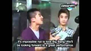 getlinkyoutube.com-G-Dragon Yelling At Seung Ri