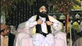 getlinkyoutube.com-Shirk Aur Biddat (Faislabad) Pir Syed Naseeruddin naseer R.A - Episode 34 Part 4 of 4