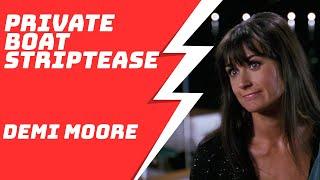 getlinkyoutube.com-Demi Moore Private Striptease Dance Scene 1080P