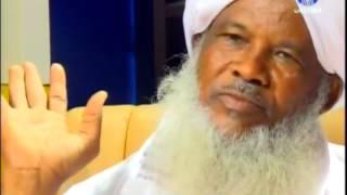 اعترافات الشيخ السودانى دفع الله حسب الرسول البشير