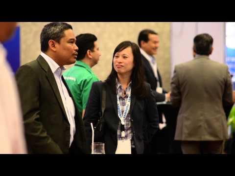 Asia M2M/IoT Business Platform - Manila 2015