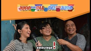 Juan For All, All For Juan Sugod Bahay   May 14, 2018
