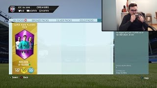 getlinkyoutube.com-THE HALF A MILLION COIN PACK!!! Fifa 16 500k Pack Opening