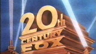 getlinkyoutube.com-20th Century Fox Fanfare 1987