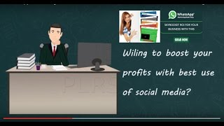 getlinkyoutube.com-Whatsapp Marketing