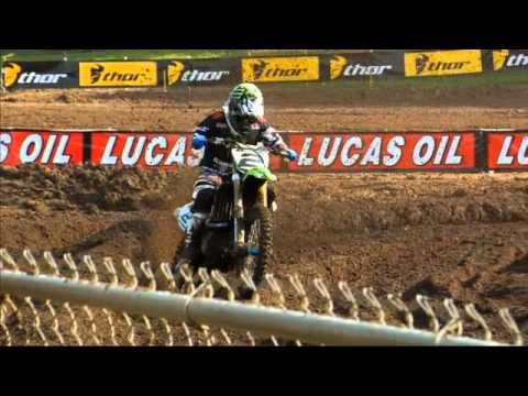 Exclusive 2011 The Moto: Inside The Outdoors Episode 6 Red Bud