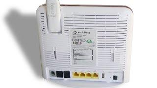 getlinkyoutube.com-flash et réparation routeur vodafone hg556a