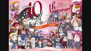 getlinkyoutube.com-Type Moon 10th Anniversary Drama CD feat. Carnival Phantasm