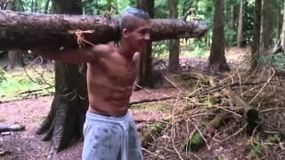getlinkyoutube.com-Forest Training