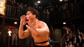 getlinkyoutube.com-Jean Claude Van Damme vs Bolo Yeung in Bloodsport full fight HD