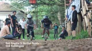 getlinkyoutube.com-Mini death Race