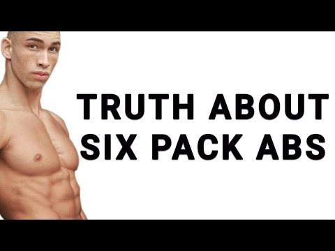 12% Body Fat ≠ 6 Pack Abs MYTH | What Body Fat Percentage to see abs Examples how to get to 6% 8% 10