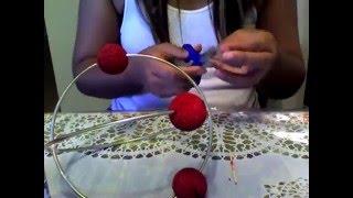 getlinkyoutube.com-Making 3-D Atom Model