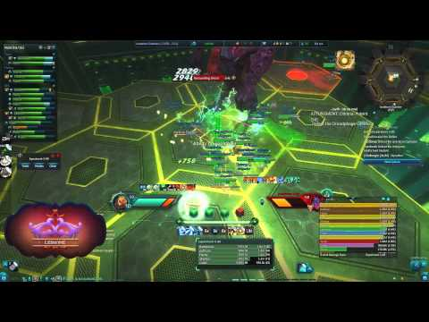 Eugenic VS Experiment X-89 20 Raid. EU First