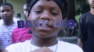 "14 Year Old Baby Savage ""CBG BIG BABY BOSS CEO"" Locked Up After Violating Probation"