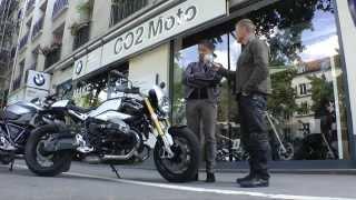 getlinkyoutube.com-Scrambler vs Nine T : L'avis d'un propriétaire de BMW R Nine T