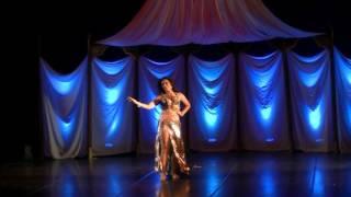 getlinkyoutube.com-BELLYFUSION LEGEND FESTIVAL 2015 - RANDA KAMEL