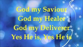 getlinkyoutube.com-Every Praise - Hezekiah Walker - with Lyrics - 2013