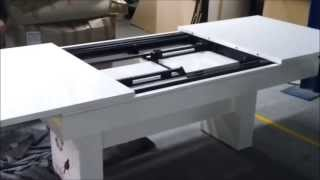 getlinkyoutube.com-Dining Table Automated (Extensible Mechanism)