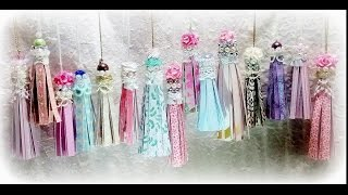getlinkyoutube.com-Paper Tassels Tutorial