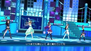 getlinkyoutube.com-「デレステ」Nation Blue (Game ver.) 標準メンバー 渋谷凜、高垣楓、神崎蘭子、新田美波、多田李衣菜 SSR