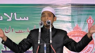 getlinkyoutube.com-Son of Mufti Syed Ziauddin Naqshbandi#Syed Nooruddin Zuhair Naqshbandi