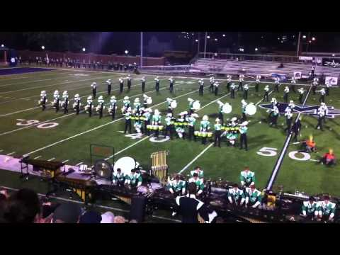 Cavaliers 2011 Upside Down Tenors HD