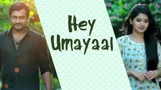 getlinkyoutube.com-Urumeen - Hey Umayaal Song Video | Bobby Simha, Reshmi Menon | Achu