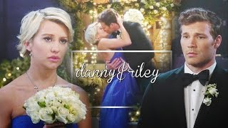Danny&Riley | You should should know me by now (4x22)