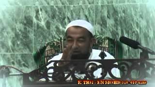 getlinkyoutube.com-Ustaz Azhar Idrus 2007 - Lindung Azab Kubur 7.8.07