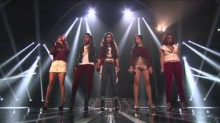 getlinkyoutube.com-Fifth Harmony: X Factor Journey