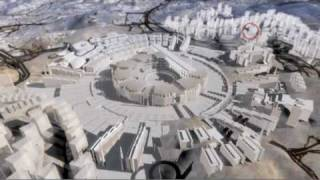 getlinkyoutube.com-Makkah Al-Mukaramah Development 2020: Grand Expansion of Al Haram Mosque proposal