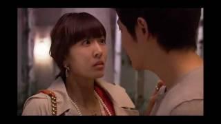 getlinkyoutube.com-Prosecutor Princess - BTS - EP08 - Kiss scene Ext.