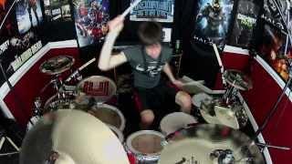getlinkyoutube.com-Demons - Imagine Dragons - Drum Cover