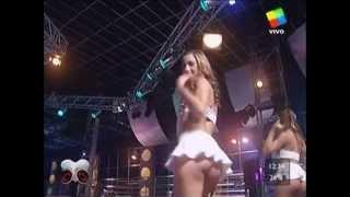 getlinkyoutube.com-Las Bailarinas De Pasion De Sabado 11 02 12