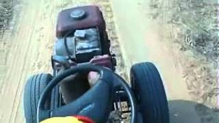getlinkyoutube.com-รถไถประดิษฐ์