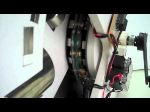Quanta Magnet Motor Generator Hybrid_Part 1