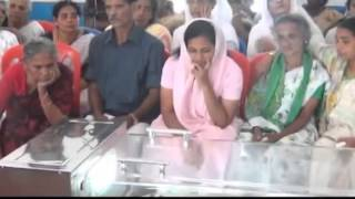 getlinkyoutube.com-Funeral Service of Binu Mathew Mallappally( 23 )
