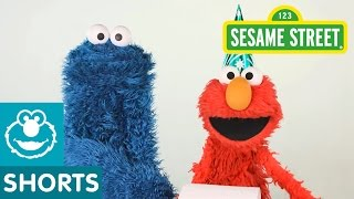 getlinkyoutube.com-Sesame Street: Elmo's New Years Resolution
