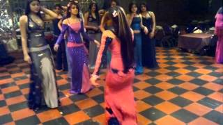 getlinkyoutube.com-arabic dance group ma3laya HD 720p رقص جماعي من نوع معلاية خص بالخليج