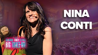 Nina Conti - The Big Three Oh! (Ep 3)