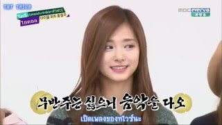 getlinkyoutube.com-[Thaisub] 151209 Weekly Idol EP.228 - TWICE