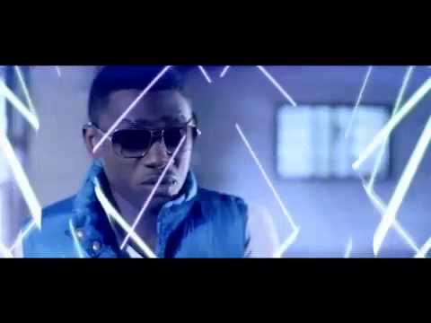 Setty J - Second Round (Official Video) @sosettyj (AFRICAX5)