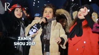 getlinkyoutube.com-Zamin SHOU 2017   Замин ШОУ 2017