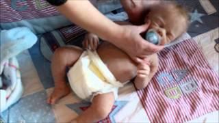 getlinkyoutube.com-Silicone baby Tyler