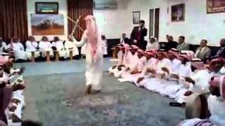 getlinkyoutube.com-Saudi traditional wedding dance