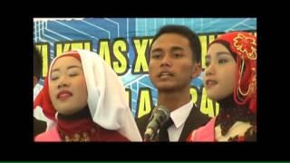 getlinkyoutube.com-Lagu Perpisahan Sekolah SMA/SMK Paling Sedih